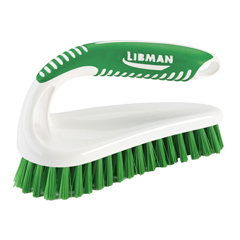 LIB57 - LibmanPower Scrub Brushes