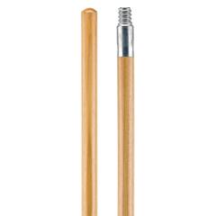 LIB602 - Libman - 60 Zinc Thread Wood Handles