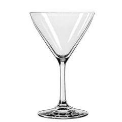 LIB8555SR - Martini Glasses