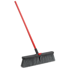 LIB878 - Libman18 Inch Rough Surface Push Brooms