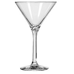 LIB8978 - Domain Martini Glasses