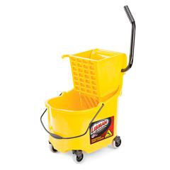 LIB933 - Libman26 Qt. Mop Bucket & Wringer