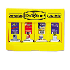 LIL71613 - Lil Drugstore® Single-Dose Medicine Dispenser