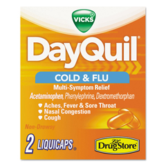 LIL97047 - DayQuil® Cold Flu
