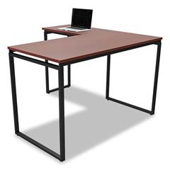 LITSV751CH - Linea Italia® Seven Series L-Shaped Desk