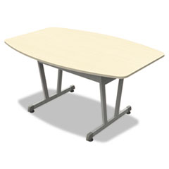LITTR724OAT - Linea Italia® Trento Line Conference Table