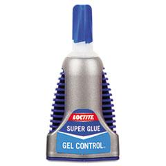 LOC1364076 - Loctite® Super Glue Easy Squeeze Gel
