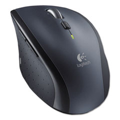 LOG910001935 - Logitech® M705 Marathon Wireless Laser Mouse