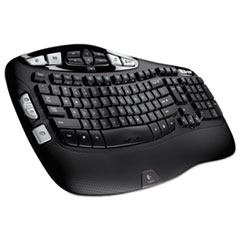 LOG920001996 - Logitech® K350 Wireless Keyboard
