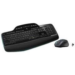 LOG920002416 - Logitech® Wireless Desktop MK710