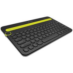 LOG920006342 - Logitech® K480 Bluetooth® Multi-Device Keyboard