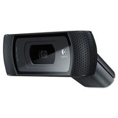 LOG960000683 - B910 HD Webcam