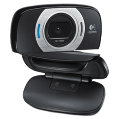 LOG960000733 - Logitech® C615 HD Webcam