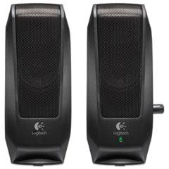 LOG980000012 - Logitech® S-120 Speaker System
