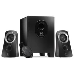 LOG980000382 - Logitech® Speaker System Z313