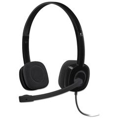 LOG981000587 - Logitech® H151 Stereo Headset