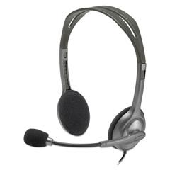 LOG981000612 - Logitech® H111 Stereo Headset