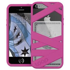 LOOLOOP3MGNT - Loop iPhone® Mummy Case