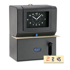 LTH2121 - Lathem® Time Heavy-Duty Time Recorder