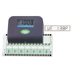 LTH800P - Lathem® Time 800P Thermal Print Time Recorder