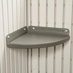 LTM0110 - Lifetime ProductsShed Corner Shelf Kit