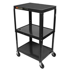 LUXAVJ42 - LuxorDuraweld Adjustable Height Table