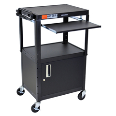 LUXAVJ42KBC - LuxorMulti-Media Mobile Workstation