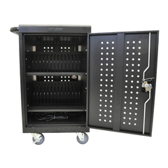 LUXLLTM30-B - Luxor30 Tablet/Chromebook Charging Station