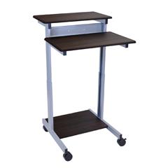 LUXSTANDUP-24-DW - LuxorStand Up Desk