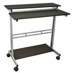 LUXSTANDUP-40-DW - LuxorStand Up Desk