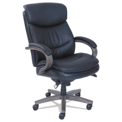 LZB48962A - La-Z-Boy® Woodbury High-Back Executive Chair