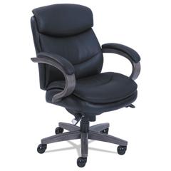 LZB48963A - La-Z-Boy® Woodbury Mid-Back Executive Chair