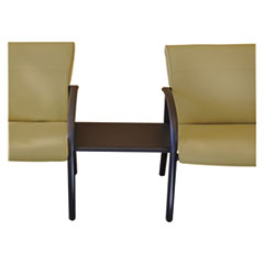 LZB93286 - La-Z-Boy® Gratzi Reception Series Ganging Table