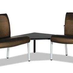 LZB93287 - La-Z-Boy® Gratzi Reception Series Ganging Table