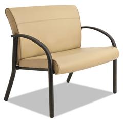 LZBBLF14AHT - La-Z-Boy® Gratzi Reception Series Bariatric Guest Chair