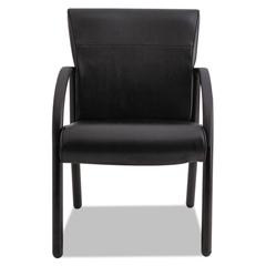 LZBLF14AHBK - La-Z-Boy® Gratzi Reception Series Guest Chair