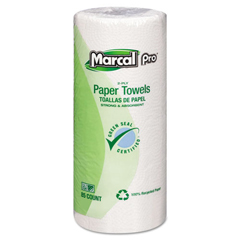 MAC06350 - Perforated Kitchen Roll Towels