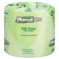 MAC3001 - MarcalPro 100% Premium Recycled Bathroom Tissue