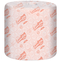 MAC4072 - MarcalPro Snow Lily 100% Recycled Two-Ply Bath Tissue