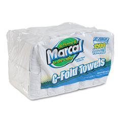MAC6724 - Embossed Paper Towels
