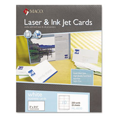 MACML8550 - Maco® Business Cards