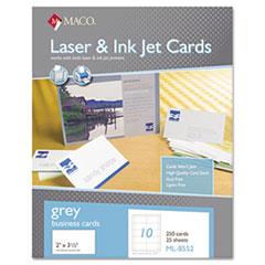 MACML8552 - Maco® Business Cards
