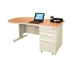 MLGZTCD6030_UT_SO - Marvel GroupTeachers Conference Desk