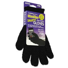 MAS18041 - Clean Green™ SMARTer™ Dual Action Microfiber Gloves