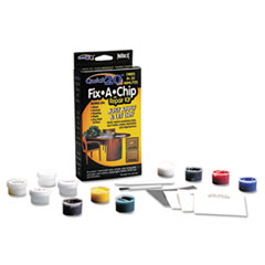 MAS18084 - Master Caster® Quick 20™ ReStor-It® Fix-A-Chip Repair Kit