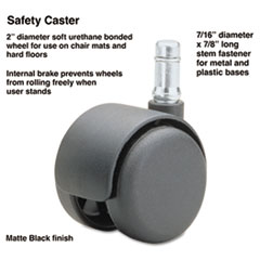 MAS64334 - Master Caster® Safety Casters