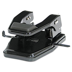 MATMP250 - Master® Heavy-Duty High-Capacity Two-Hole Padded Punch
