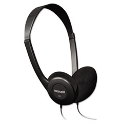MAX190319 - Maxell® HP-100 Headphones