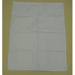 MAYP3040NL-W - Maybeck - Nylon Laundry Bag with Drawstring Closure