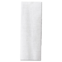 MCD5294 - Eco-Pac Natural Interfolded Dry Wax Paper Sheets